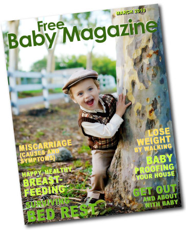 Click here to get the March issue